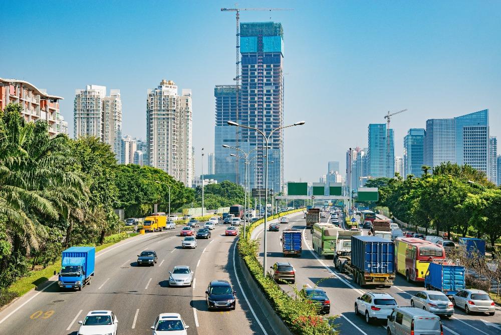經濟發展-港珠澳大橋2