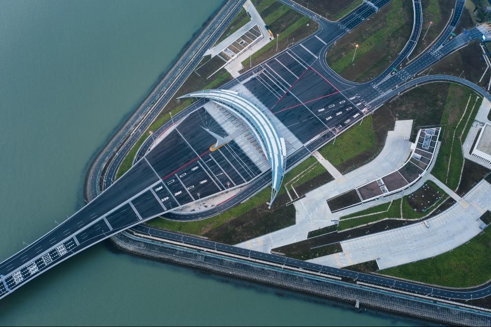 經濟發展-港珠澳大橋3