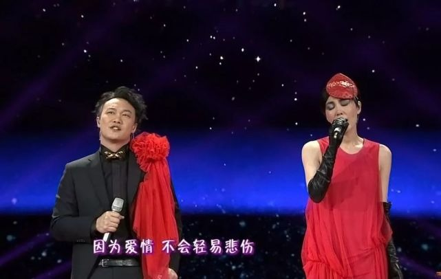 改革開放-春晚香港藝人08