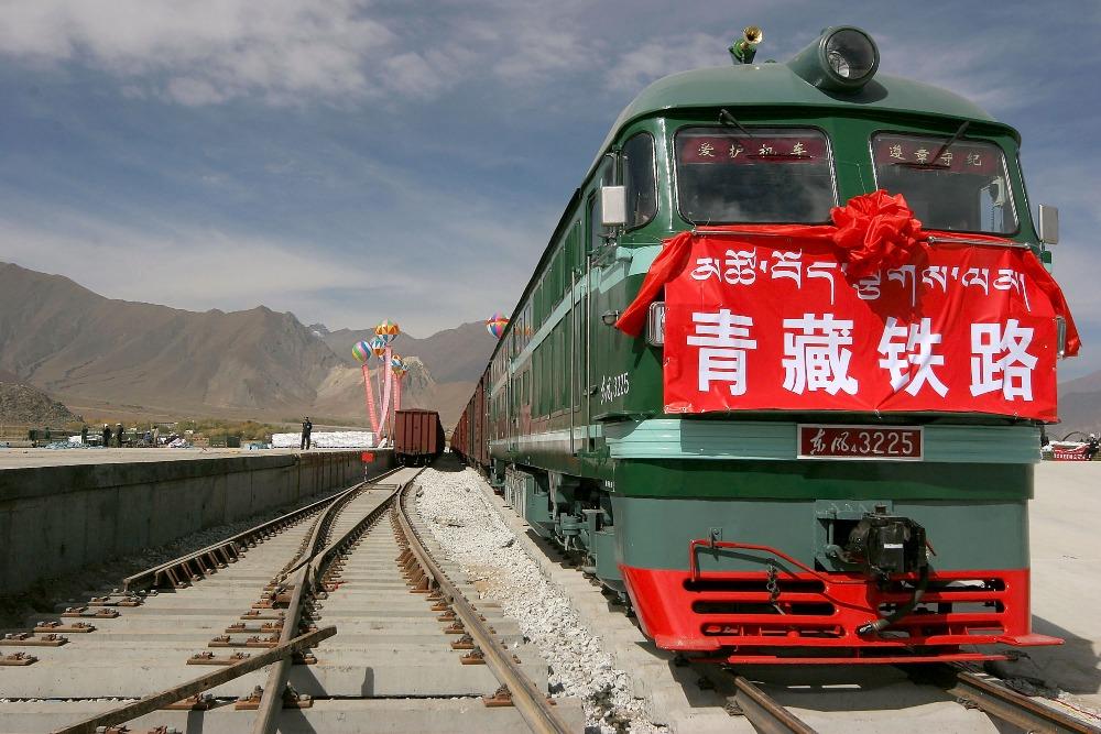 當代中國-改革開放-加大改革開放力度西部大開發20年經濟躍進