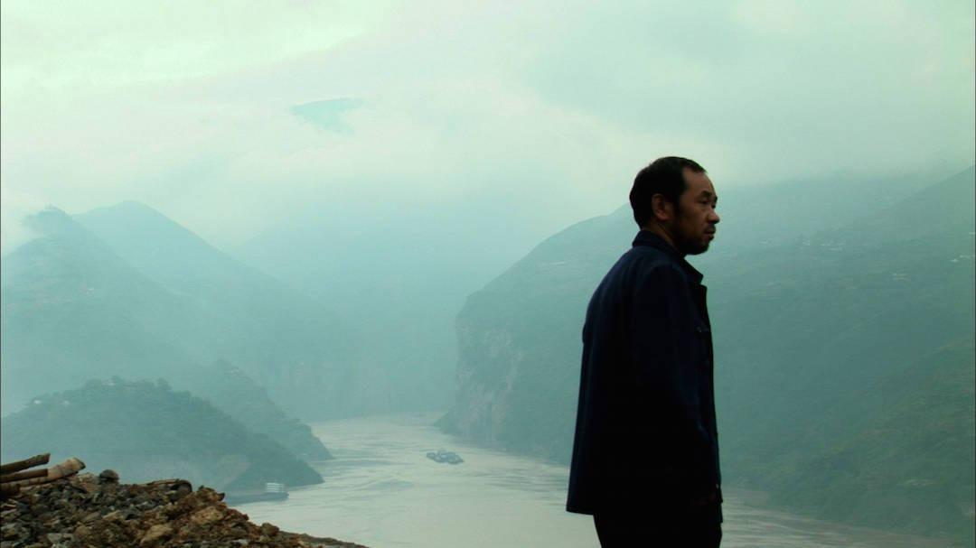 當代中國-改革開放-三峽遷徙見證離鄉背井賈樟柯《三峽好人》揭社會實況
