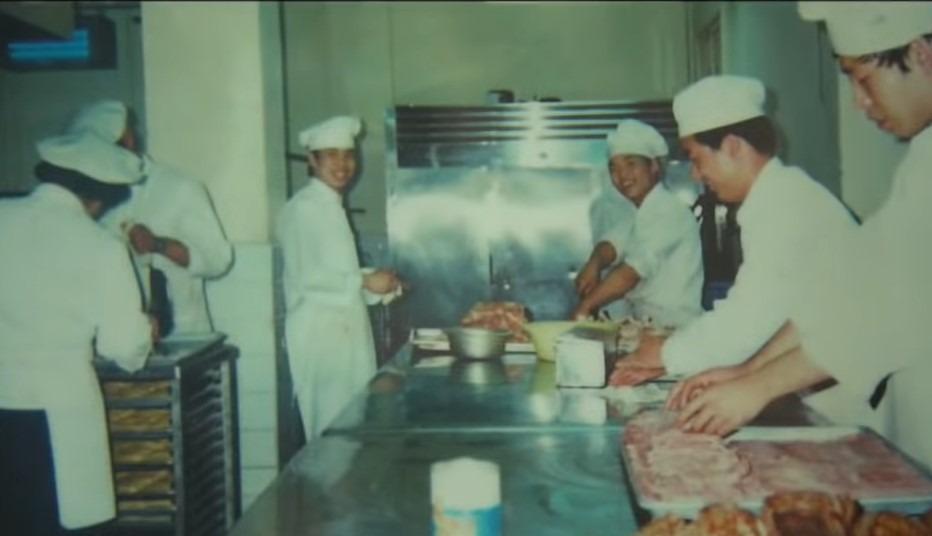 改革開放初期,北京航空食品每日只能製作數百份飛機餐,如今每日配餐量已經超過10萬份,服務逾500班機。(網上圖片)