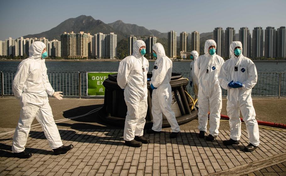 當代中國-改革開放-改革開放建大亞灣核電站 應付經濟起飛電力需求