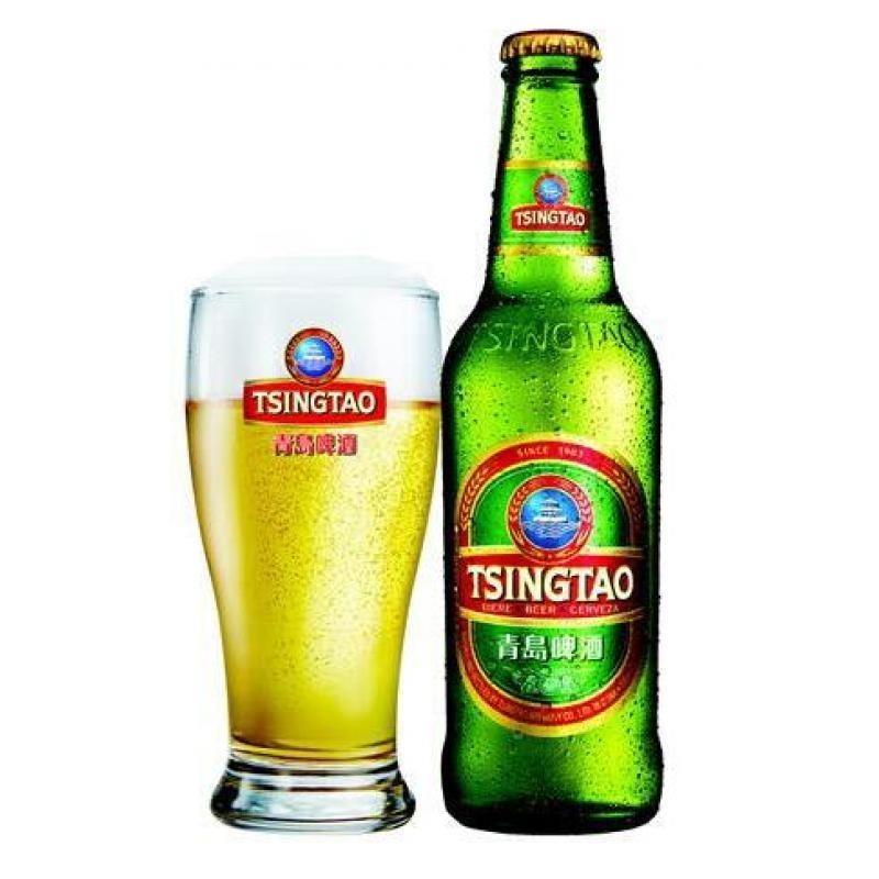 當代中國-改革開放-改革開放後首隻國企青島啤酒當年今日來港上市