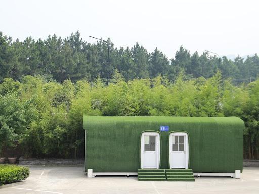 中國高鐵-竹子材料03