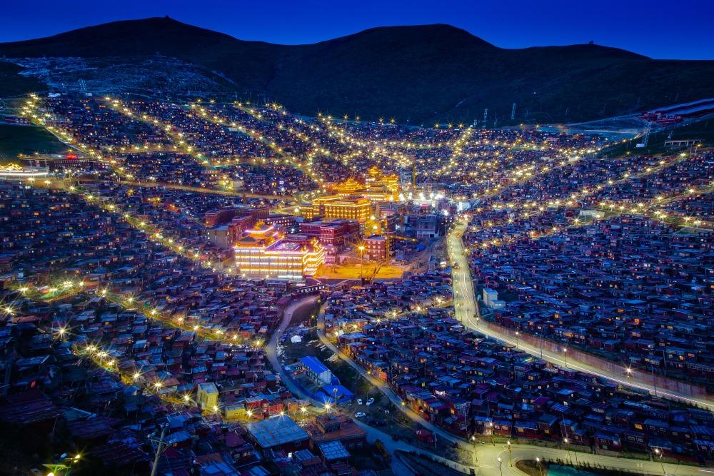 當代中國-中國旅遊-中國文化-西藏
