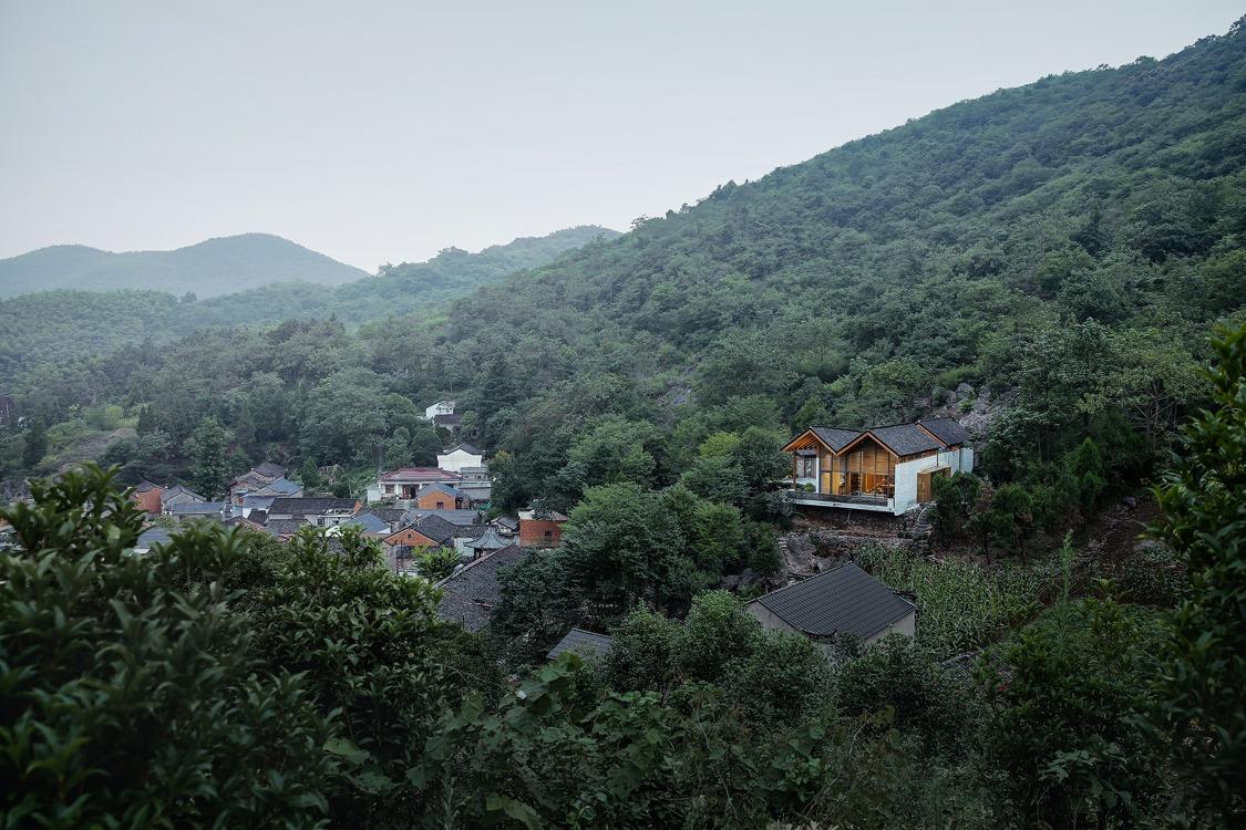 當代中國-中國旅遊-中國文化-安徽-民宿2