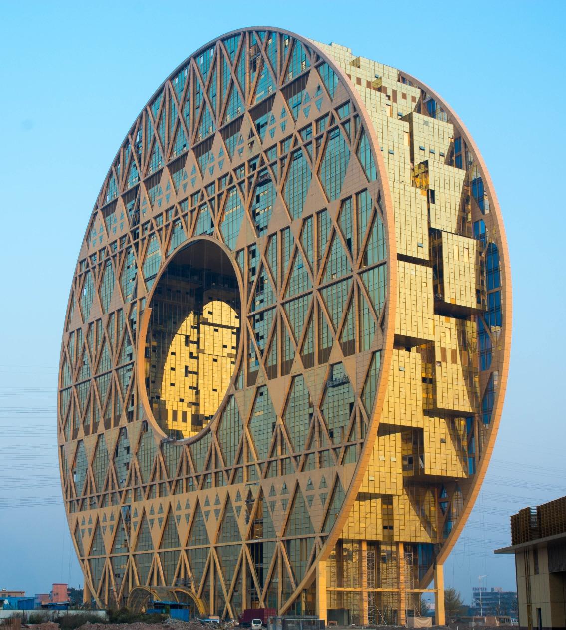 當代中國-中國旅遊-中國文化-廣州1