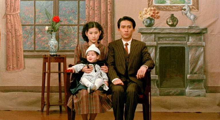 當代中國-中國旅遊-中國文化-台灣-九份-悲情城市-梁朝偉