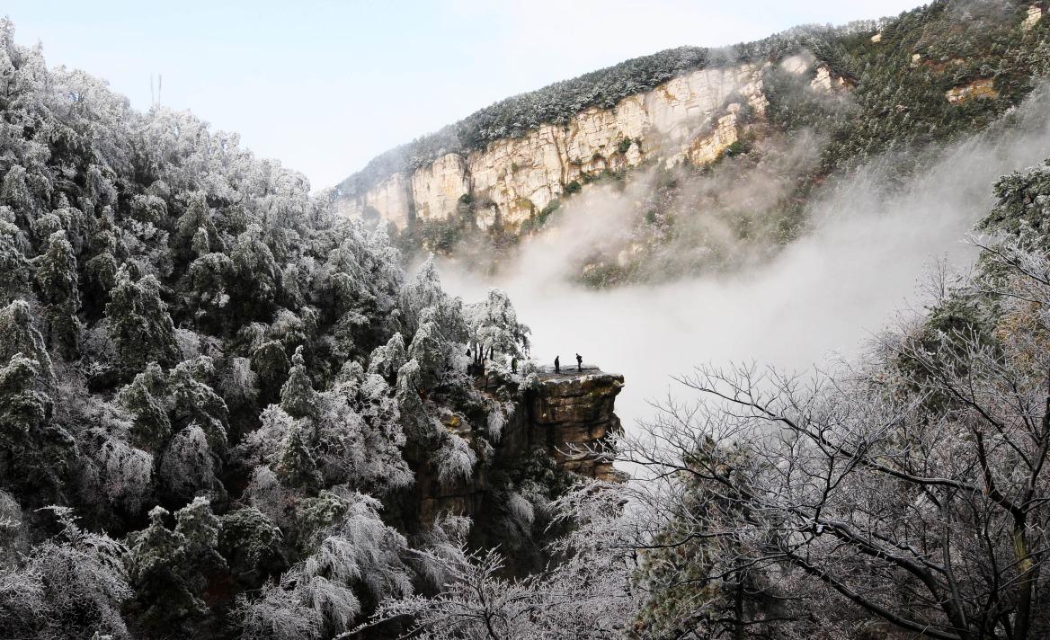 當代中國-中國旅遊-中國文化-江西-九江-廬山1