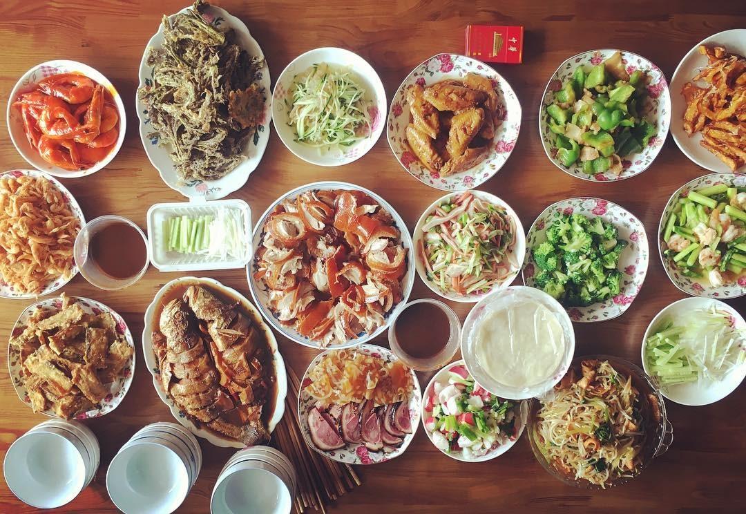 當代中國-中國旅遊-中國文化-安徽-二月二-舞龍-花海-1