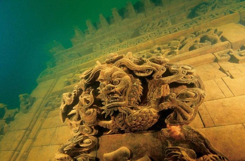當代中國-中國旅遊-中國文化-浙江-千島湖-2