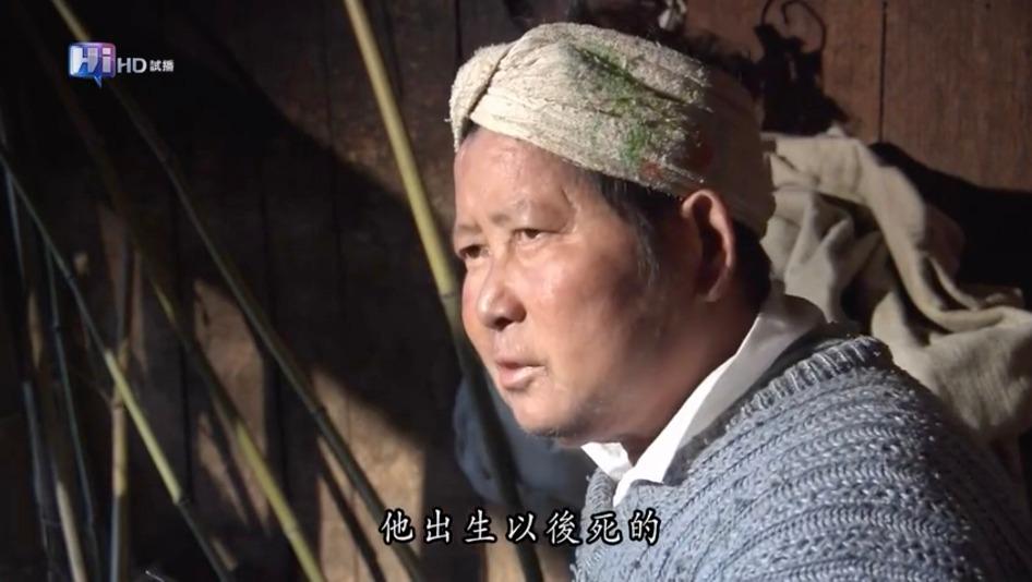 當代中國-中國旅遊-中國文化-貴州-從江-加榜梯田-占里侗寨-3