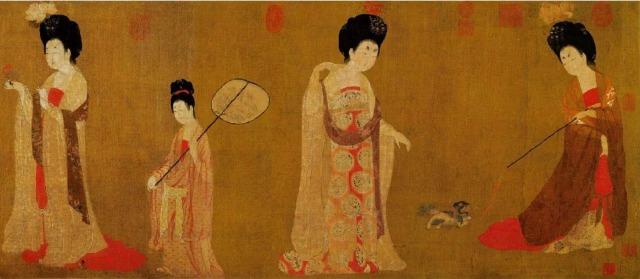 當代中國-中國旅遊-中國文化-漢服-A-3