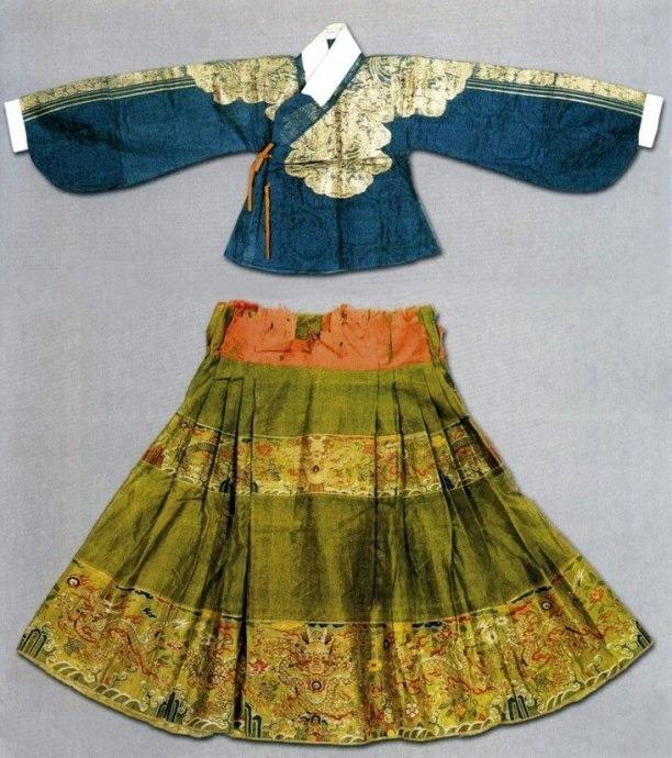 當代中國-中國旅遊-中國文化-漢服-A-4