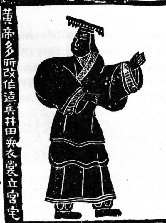 當代中國-中國旅遊-中國文化-漢服-A-5