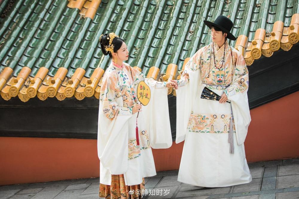 當代中國-中國旅遊-中國文化-漢服-B-婚禮-2