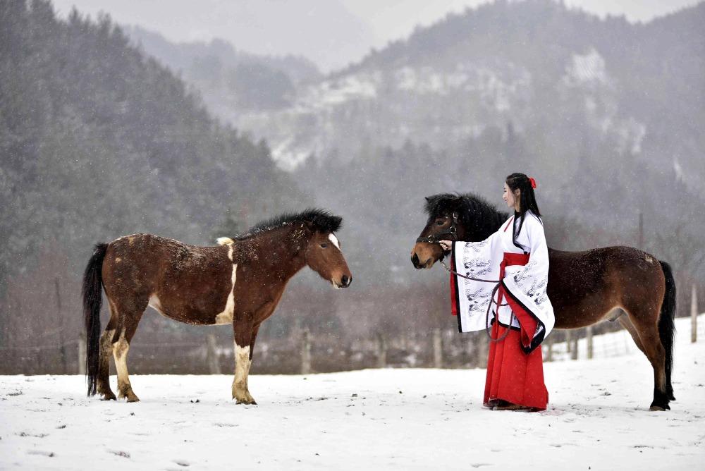 當代中國-中國旅遊-中國文化-漢服-B-婚禮-4