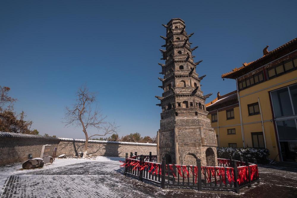 當代中國-中國旅遊-中國文化-上海-廣西-斜塔-南京-定林寺
