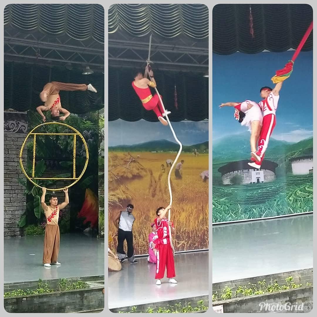 當代中國-中國旅遊-中國文化-廣州-嶺南印象園-3