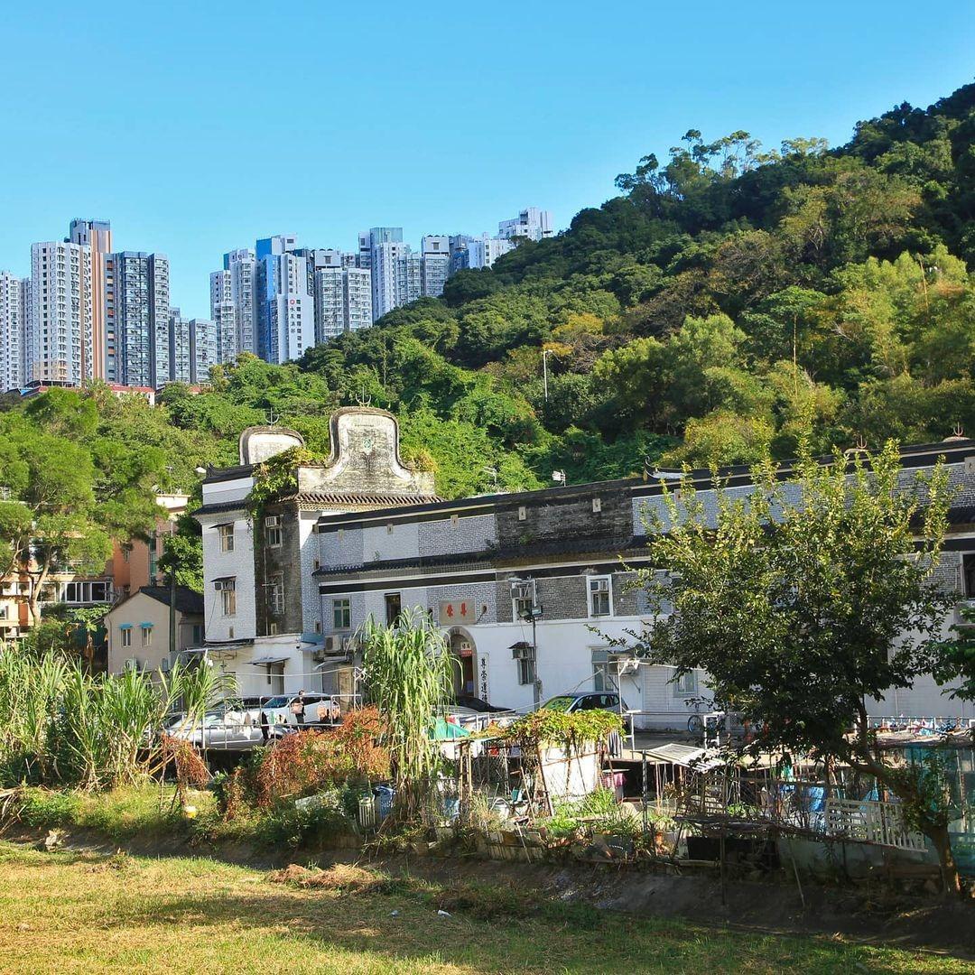 當代中國-中國旅遊-中國文化-廣州-嶺南印象園-4