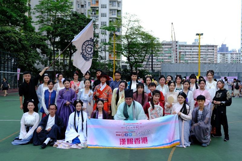 當代中國-中國旅遊-中國文化-漢服-C-漢服香港-3