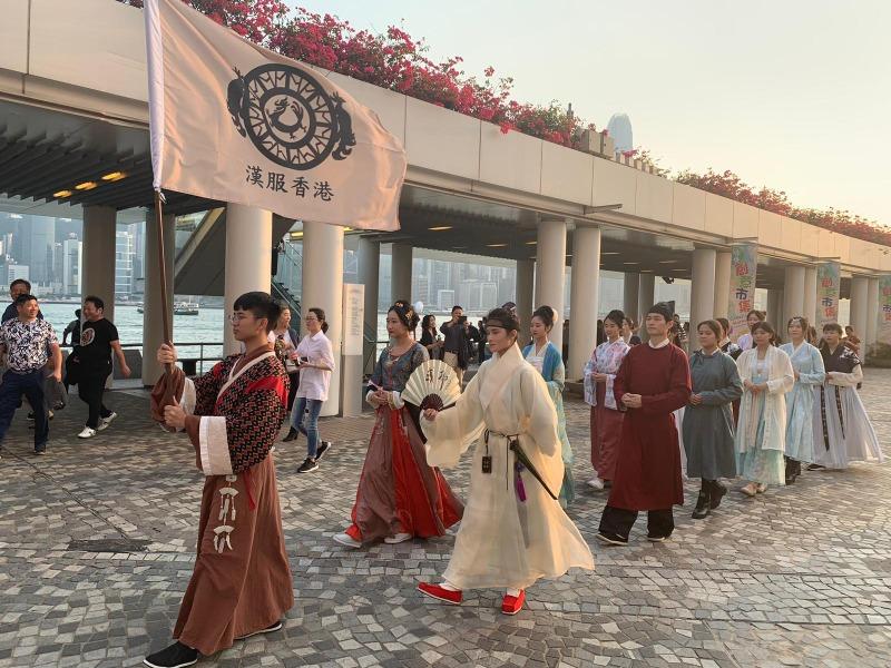 當代中國-中國旅遊-中國文化-漢服-C-漢服香港-4
