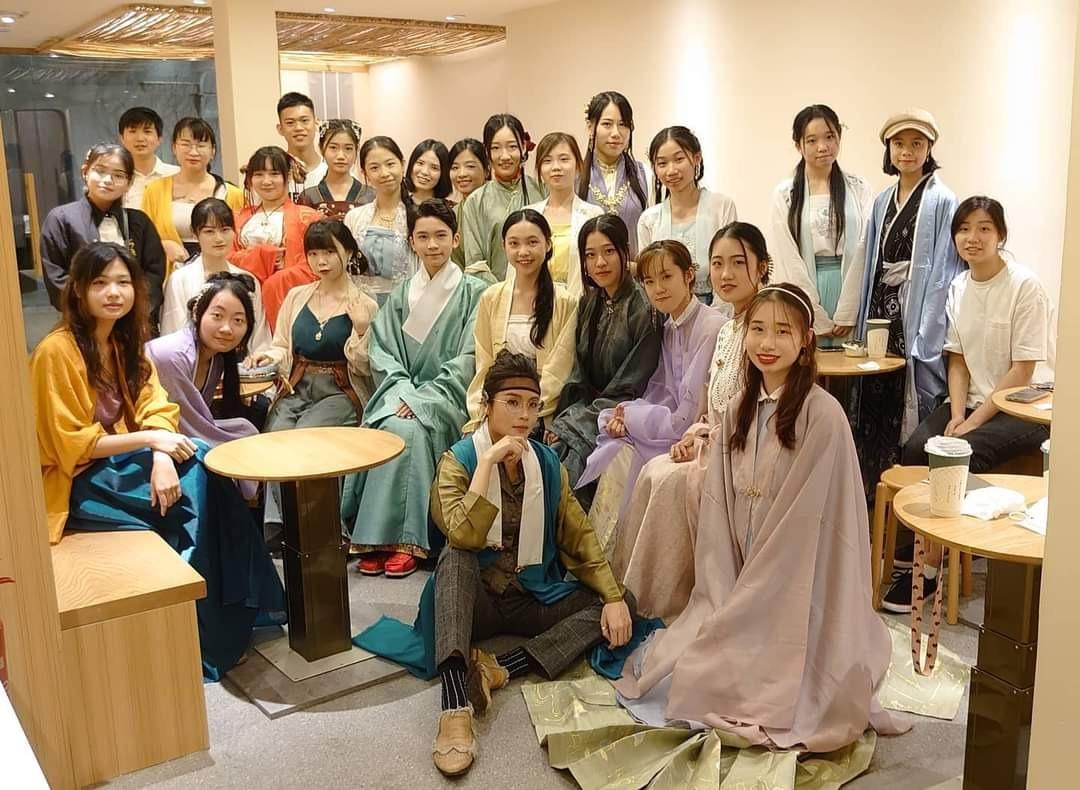當代中國-中國旅遊-中國文化-漢服-C-漢服香港-5