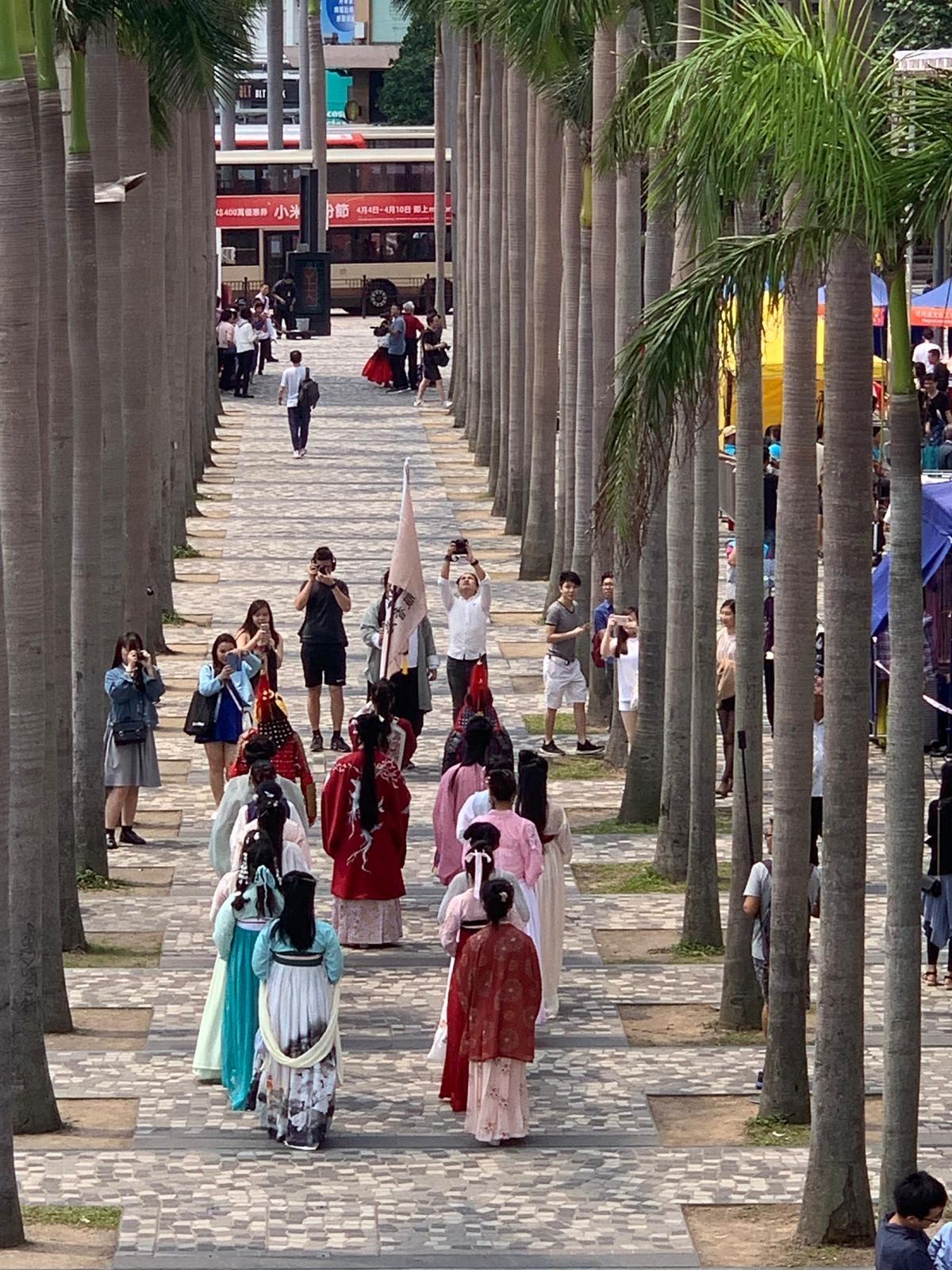 當代中國-中國旅遊-中國文化-漢服-C-漢服香港-6