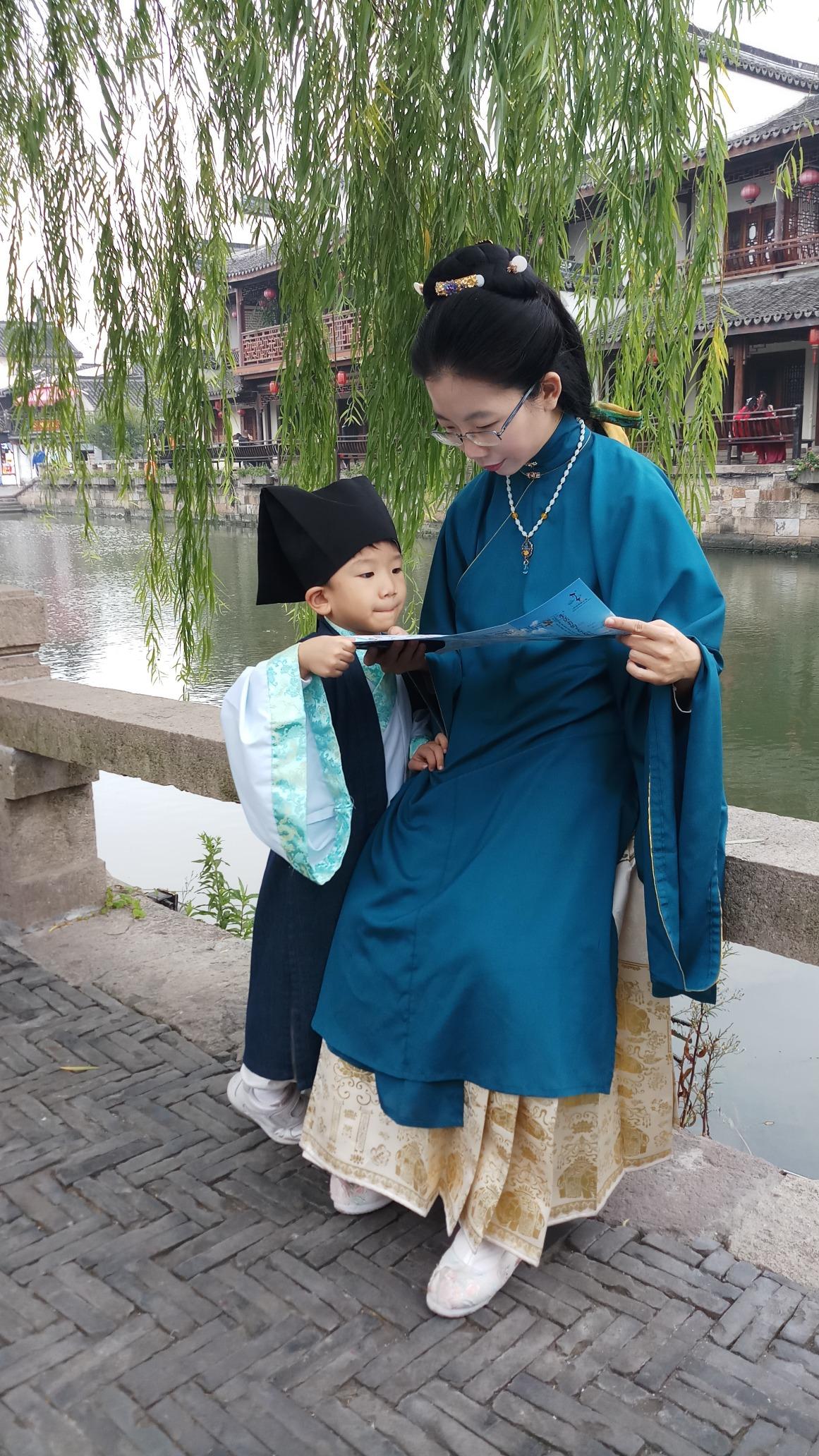 當代中國-中國旅遊-中國文化-漢服-C-漢服香港-8