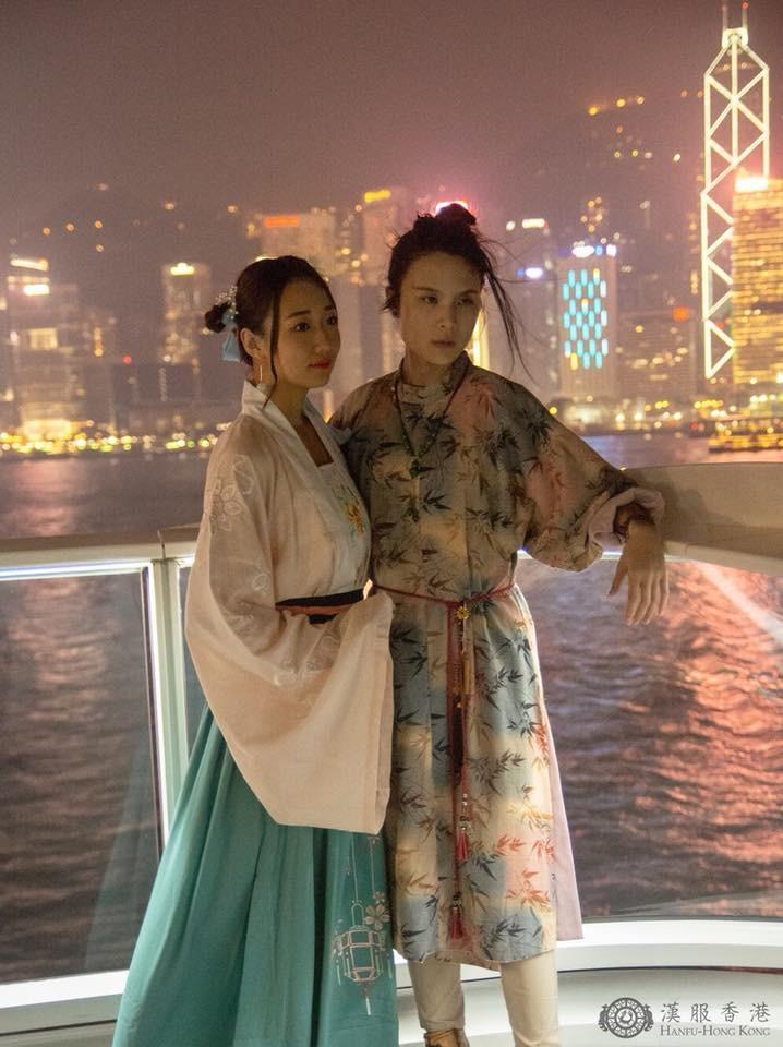 當代中國-中國旅遊-中國文化-漢服-D-漢服香港-5
