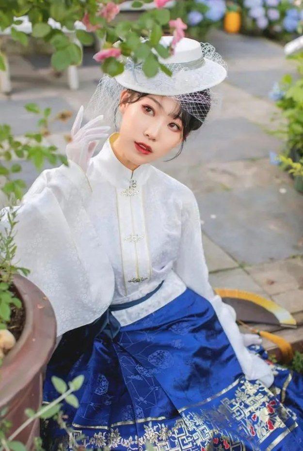 當代中國-中國旅遊-中國文化-漢服-D-漢服香港-8