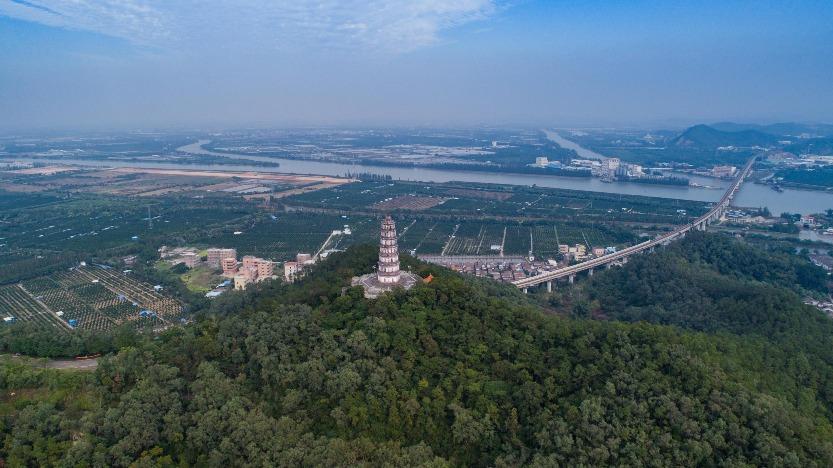 當代中國-中國旅遊-中國文化-梁啟超-故居-新會-茶坑村-5