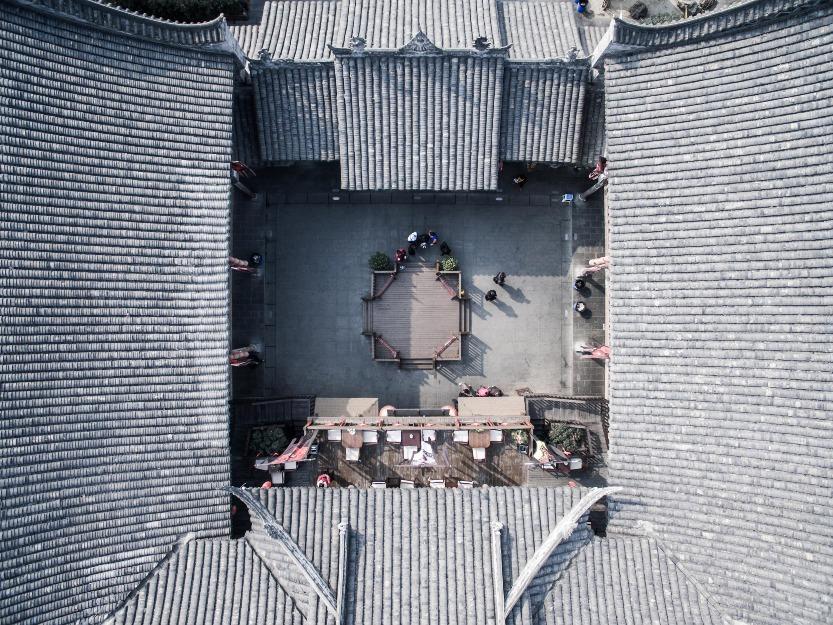 當代中國-中國旅遊-中國文化-北京-四合院-3