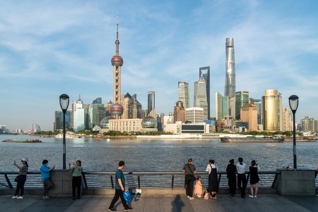 當代中國-社會民生-人口普查3
