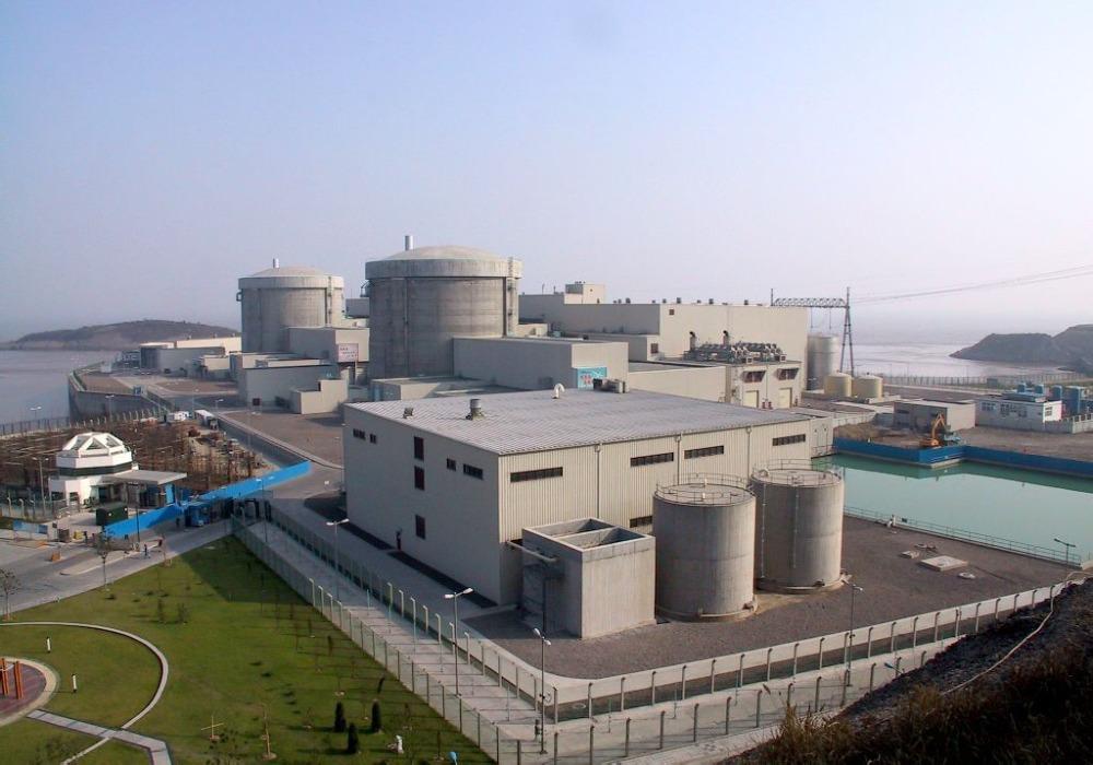 社會民生-台山核電廠3
