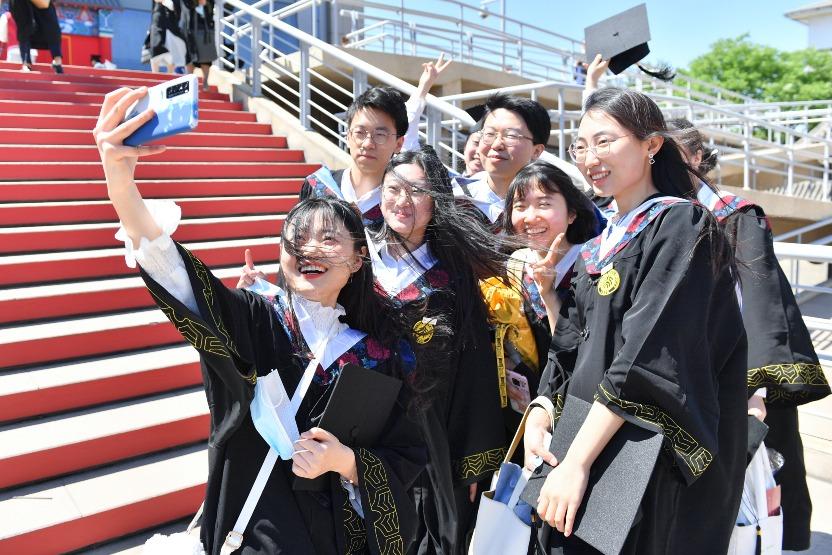 社會民生-大學排名1