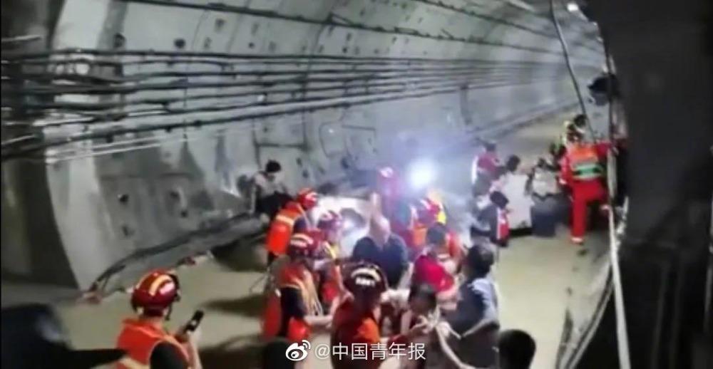 社會民生-河南雨災7