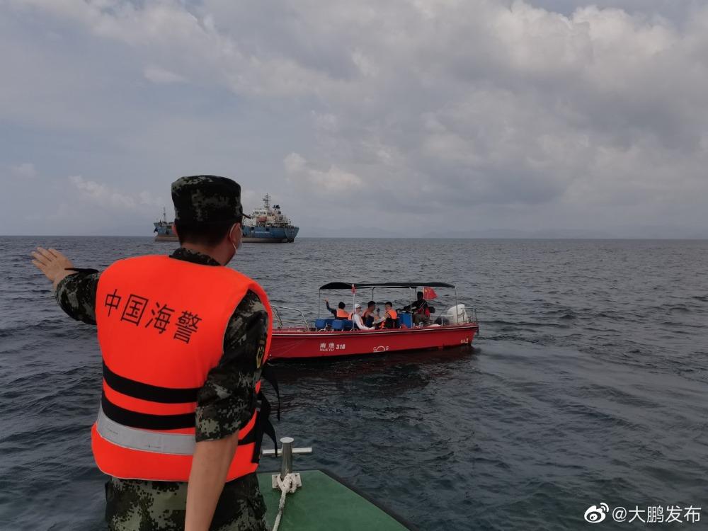 社會民生-深圳鯨魚2