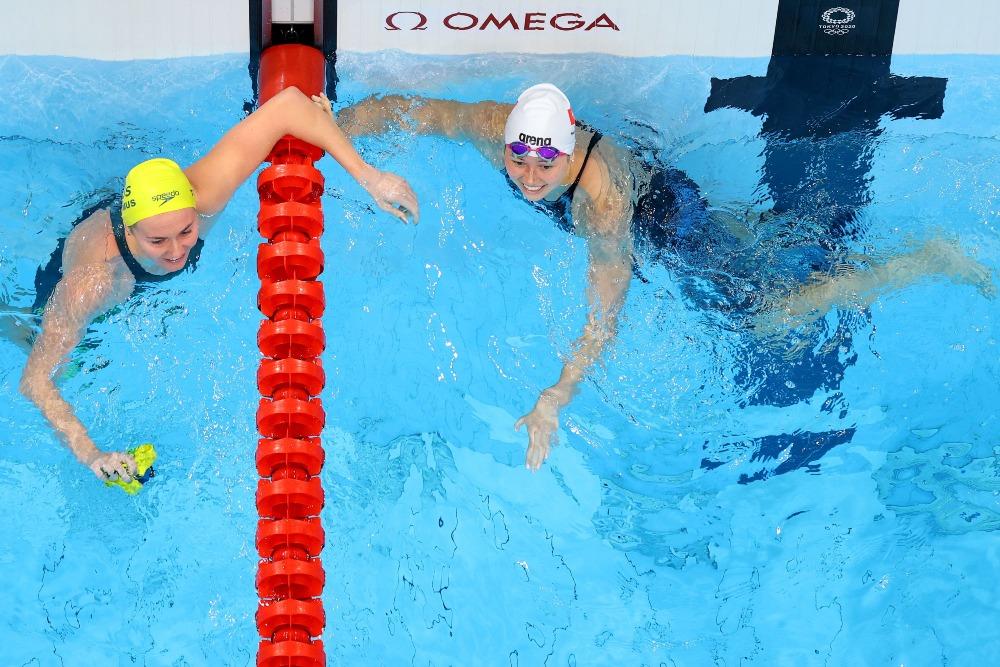 何詩蓓200米自由泳奪銀05