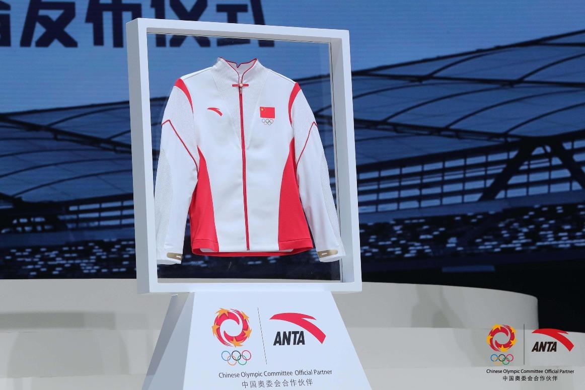 東京奧運-中國面孔4