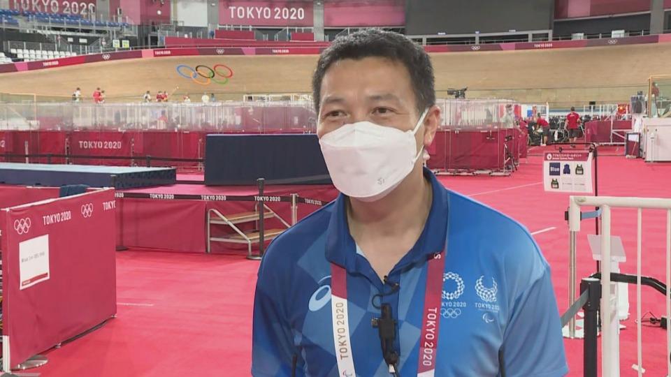 東京奧運-中國面孔5