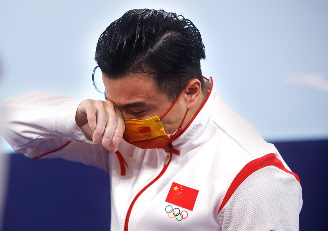 東京奧運-感動瞬間-劉洋01
