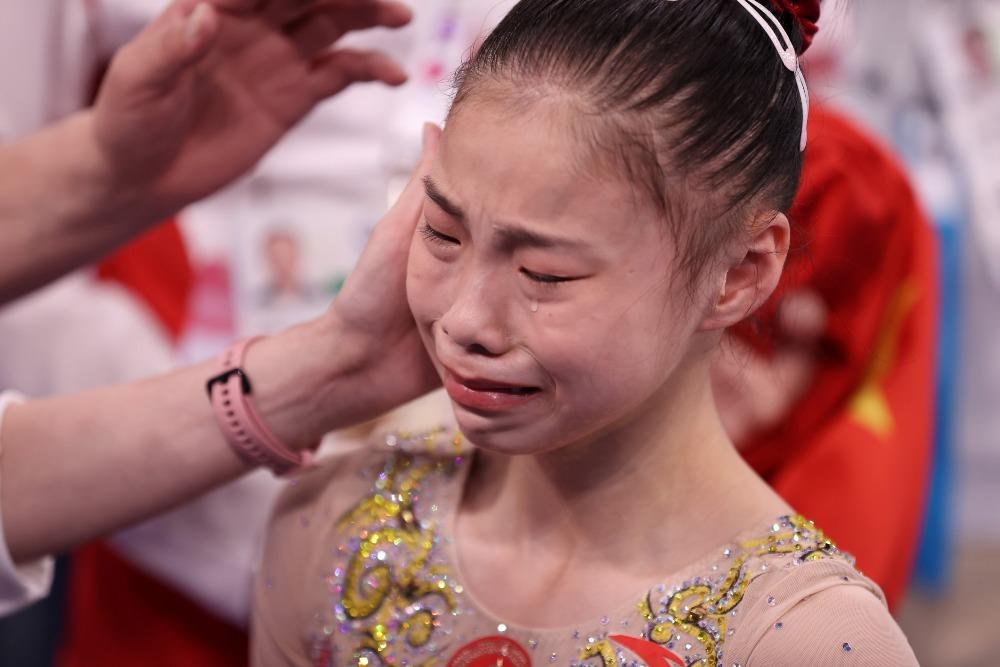 東京奧運-管晨辰01