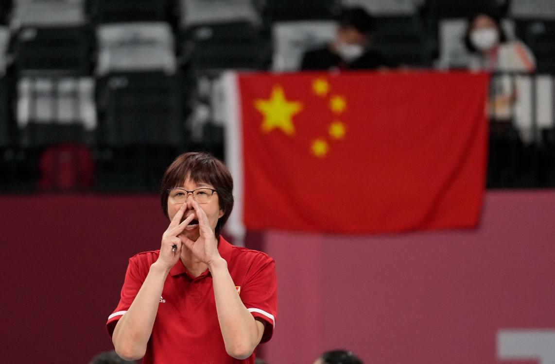 體育運動-女排女籃綜合2
