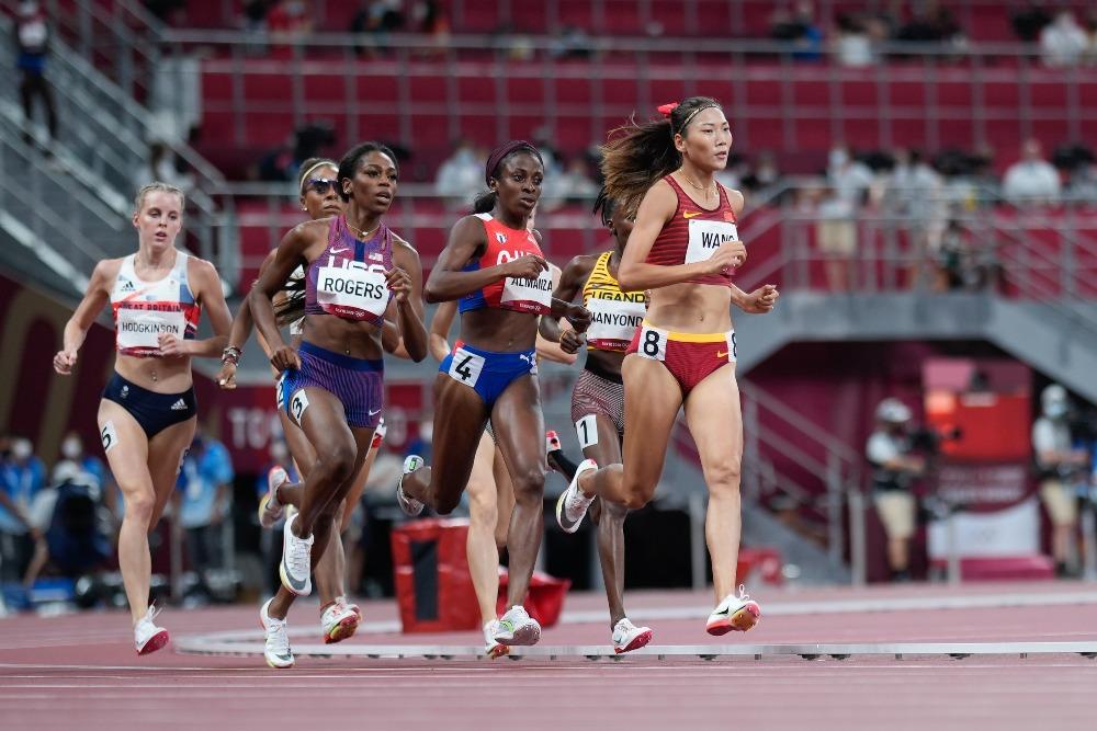 體育運動-女排女籃綜合4