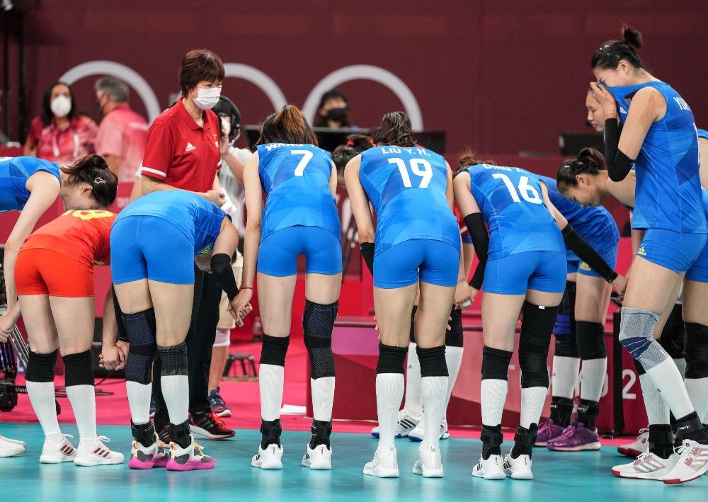 體育運動-女排女籃綜合1