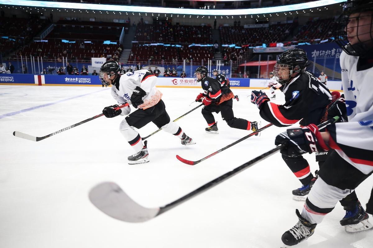 體育運動-冬奧防疫1