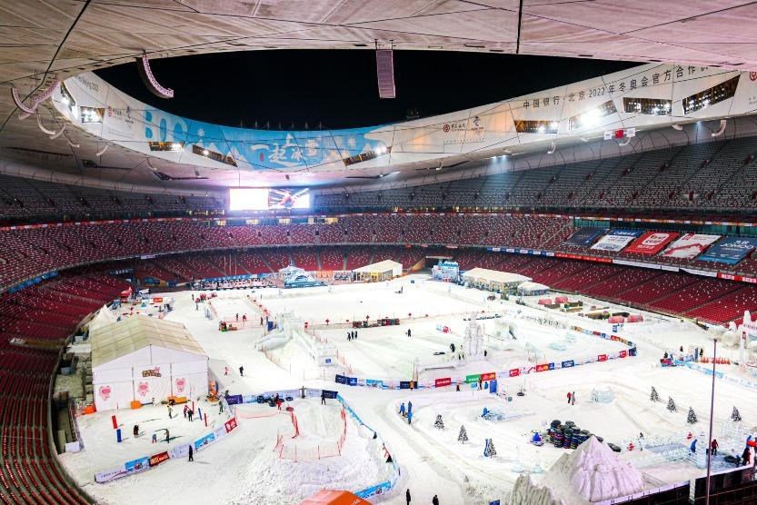 體育運動-冬奧防疫2