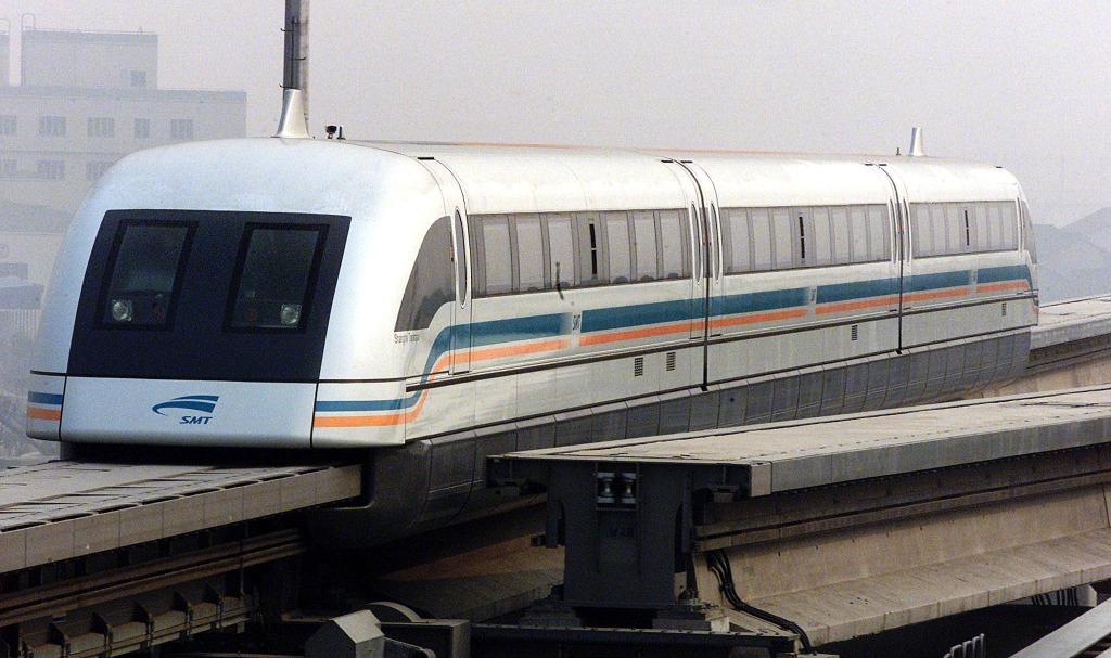 當代中國-中國高鐵-高鐵提速02